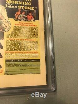 Amazing Spider-Man #1 CGC 3.5 1963 Key Holy Grail Comic-High end for the grade