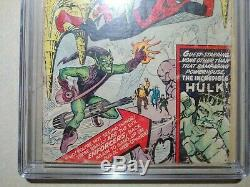 Amazing Spider-Man #14 CGC 1.5 1st Appearance Green Goblin 1964