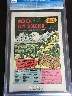 Amazing Spider-Man Annual 1 CGC 3.0 OW Pgs. 1st Sinister Six 3 Day No Reserve