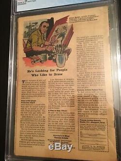 Amazing Spider-man 3 CGC 2.5 Cr To Ow Pgs. 1st Doc Ock No Reserve 3 Day Auction