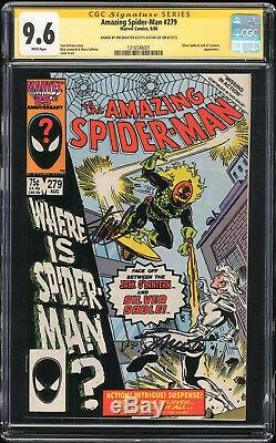 CGC CBCS 9.6 SS Signature Series Graded Comic Book Lot Grab Bag Maybe Key Issue