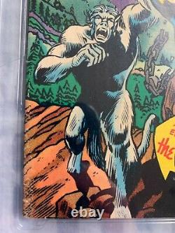 Incredible Hulk 181 CGC 6.5 1st Wolverine Appearance MVS Complete MCU