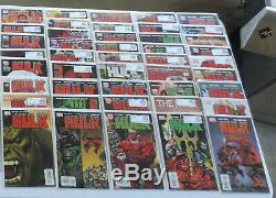 Incredible Hulk Set. Complete Vol. 1 & Vol. 2 Key Issues Graded Incl. #181 Cgc 5.0