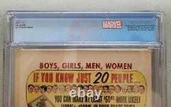 X-Men #1 CGC 3.0 1963 Key Grail Comic Book OWithW