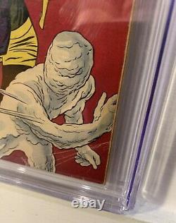 X-men #1, CGC 4.5, First Appearance Cyclops, Jean Grey, Prof X! No reserve