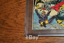 X-men #94 Cgc 9.2 1975 Near Mint! Gorgeous Book! First New X-men In Own Book